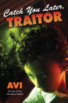 Catch You Later Traitor cover
