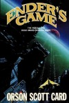 Book cover for Enders Game