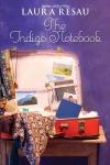 Indigo Notebook cover