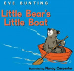 Little Bear's Little Boat_resized