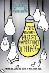 Seventh Most Important Thing cover