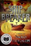 Ship Breaker book cover