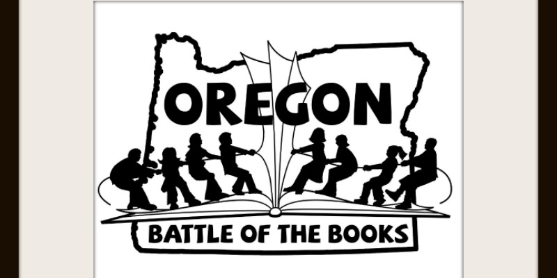 Learn about our Oregon Battle of the Books programs!