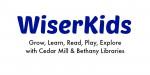 WiserKids logo