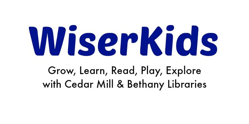 WiserKids grow, learn, read, play, explore