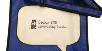Picture of Library Book Bag
