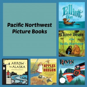best of the bookshelf pacific nw picture books cedar mill