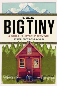 The Big Tiny book cover
