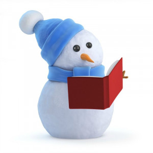December Book Sale @ Bethany Library