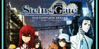 Steins;Gate The Complete Series