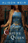 Captive Queen cover image