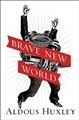 Book cover of Brave New World by Huxley
