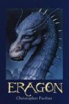 Book cover of Eragon the dragon
