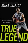 book cover of a boy holding a basketball