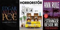 Staff Picks: Scary Stories