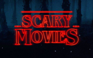 Staff Picks: Scary Movies