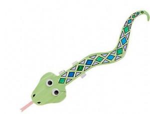 snake-craft