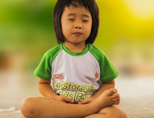 Yoga and Meditation for Kids