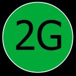2G IRLA icon