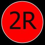 2 R IRLA icon