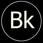 Black IRLA icon
