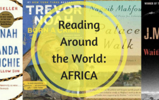 Reading Around the World: Africa