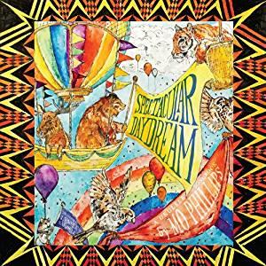 spectacular daydream album