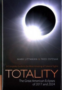 Totality: The Great American Eclipses by Mark Littmann