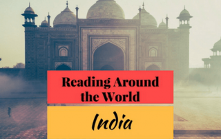 Reading Around the World: India