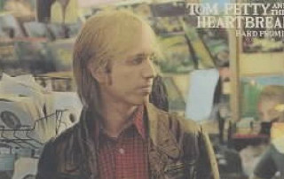 Musician Tom Petty