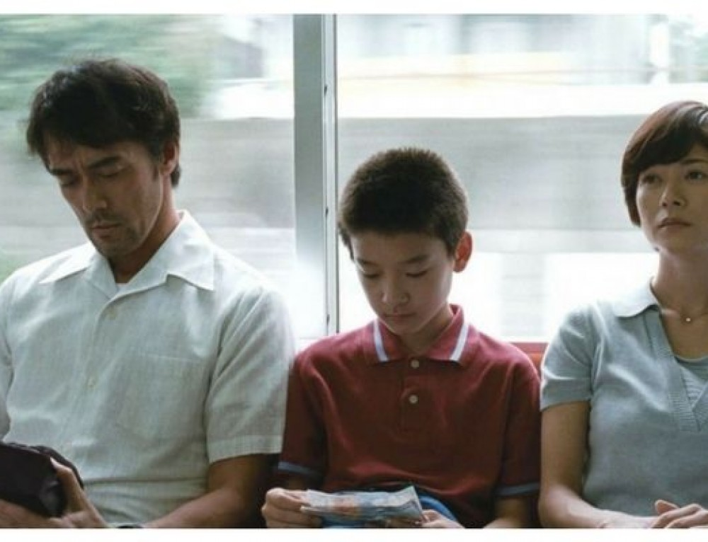 Film Club: After the Storm (Japan)