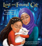 Lost and Found Cat cover