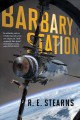 Barbara Station book cover image