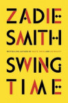 Swing Time book cover image