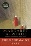 woman in red robe and habit on book cover