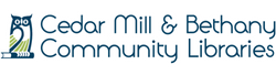 Cedar Mill & Bethany Community Libraries Logo