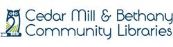 Cedar Mill & Bethany Community Libraries Logo