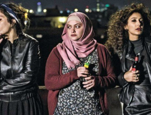 Film Club: In Between (Israel)
