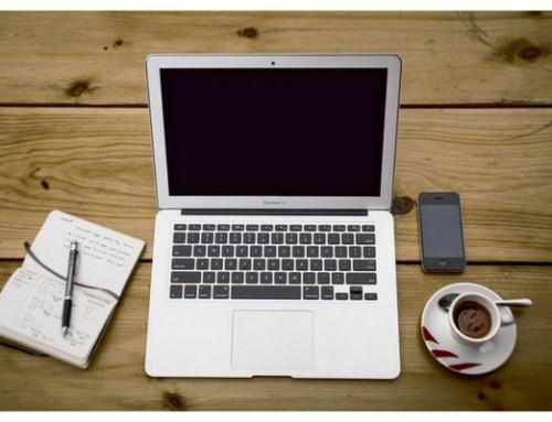 Build an Author Marketing Plan