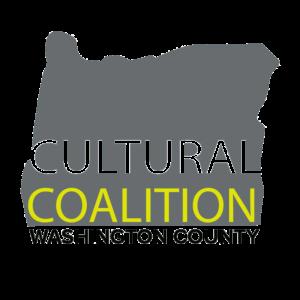 Cultural Coalition of Washington County logo