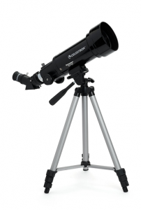 telescope library of things