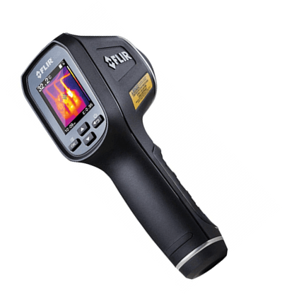 home tools library of things thermal camera
