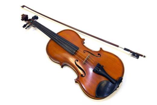 violin library of things