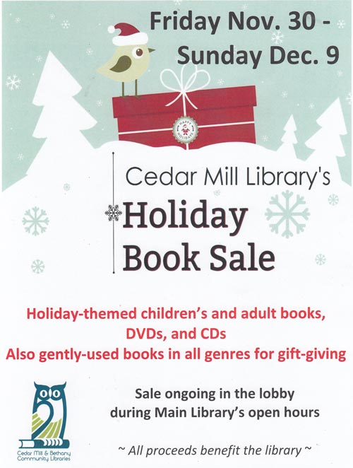 Find great holiday books, CDs and DVDs on sale