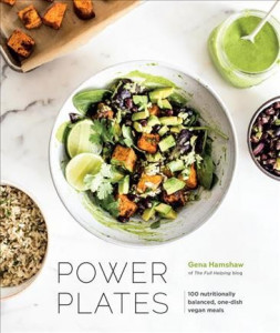 Power Plates book cover