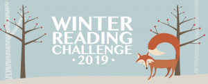 Go to Beanstack to sign up for the Adult Winter Reading Challenge