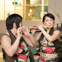 Takohachi's Q-ensemble: Japanese Drum and Dance @ St. Pius X Catholic Church Community Center | Portland | Oregon | United States