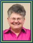 Board member Jeanne Gustavson