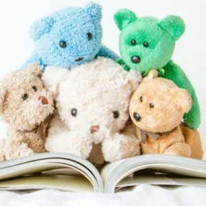 Stuffed Animal Sleepover Party @ Bethany Library Annex | Portland | Oregon | United States