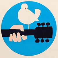 Woodstock 50th Anniversary @ Cedar Mill Library